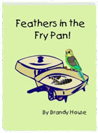 feathers book tnl